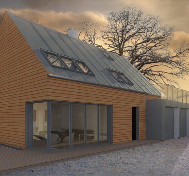 ICON-DG-–-159-m2-træ-typehus-+-38-m2-garage